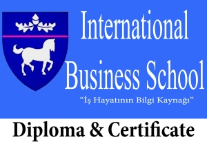 International Business School Logosu